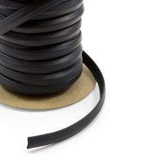 Xtreme Seal V-Seal Black POD11 (100 feet) (Full Rolls Only)