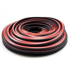 Xtreme Seal Awning Seal Black POD-AW (250 feet) (Full Rolls Only)