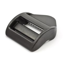 "Fastex Ladderloc Buckle #104-2200 2"" Acetal Black"