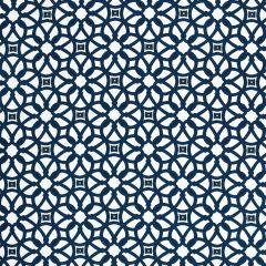 "Sunbrella® Elements Upholstery 54"" Luxe Indigo 45690-0000"