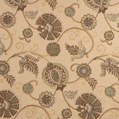 "Sunbrella® Upholstery 54"" Camille Laurel 45499-0002"