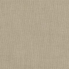 "Sunbrella® Elements Upholstery 54"" Rib Taupe/Antique Beige 7761-0000"