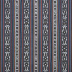 "Sunbrella® Makers Upholstery 54"" Artistry Indigo 145340-0001"