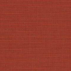 "Sunbrella® Elements Upholstery 54"" Dupione Henna 8056-0000"