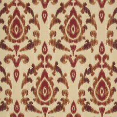 "Sunbrella® Fusion Upholstery 54"" Bukhara Russet 45534-0000"