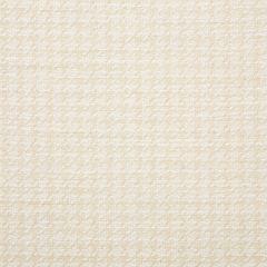 "Sunbrella® Fusion Upholstery 54"" Houndstooth Ivory 44240-0001"