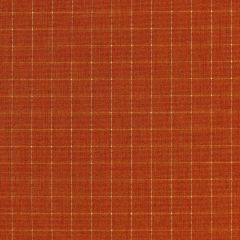 "Sunbrella® Fusion Upholstery 54"" Francois Redwood 42033-0005"