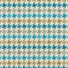 "Sunbrella® Fusion Upholstery 54"" Bingham Lagoon 45789-0001"