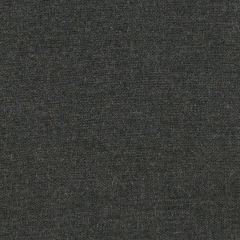 "Sunbrella® Fusion Upholstery 54"" Meridian Charcoal 40061-0034"