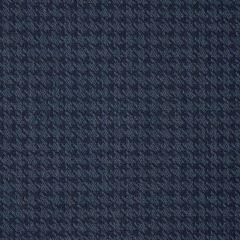 "Sunbrella® Upholstery 54"" Houndstooth Indigo 44240-0008"