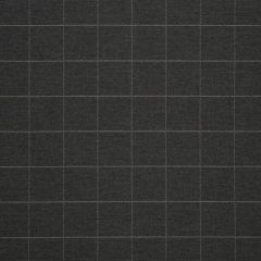 "Sunbrella® Fusion Upholstery 54"" Abbott Char 44297-0001"