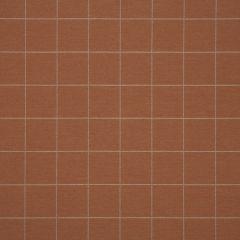 "Sunbrella® Fusion Upholstery 54"" Abbott Rust 44297-0003"