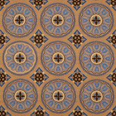 "Sunbrella® Fusion Upholstery 54"" Zara Moroccan 47072-0004"