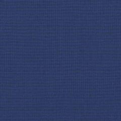 "Sunbrella® Awning / Marine 46"" Mediterranean Blue Tweed 4653-0000"