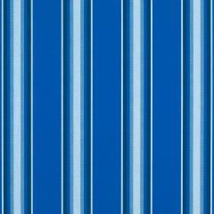 """Sunbrella® Awning / Marine 46"""" Blue Fancy 4755-0000"""