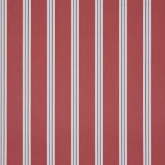 """Dickson North American Collection Awning 47"""" Pompadour Red/White/Black 7124"""