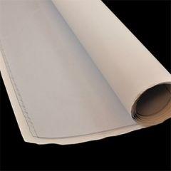 """O'Sea Press Polished Sheets Marine 0.040 x 54"""" x 110"""" Clear 5-pk"""