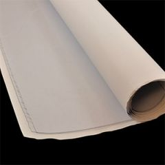"Regalite Vinyl Press-Polished Sheets Awning 0.020 x 54"" x 110"" Clear 5-pk"