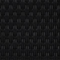 "Phifertex Plus Upholstery 54"" Black X04 42x12"