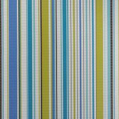 "Phifertex Stripes Upholstery 54"" Coastline Peacock XUM 42x14"