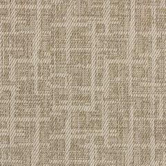 "Phifertex Olefin/PVC Blend Upholstery 54"" Double Cross Limestone XZZ"