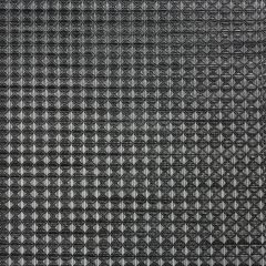 """Phifertex Cane Wicker Collection Upholstery 54"""" Barque Graphite YHJ"""